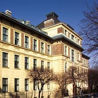University of Natural Resources and Applied Life Sciences Vienna  as a partner of BAUGRUND WIEN